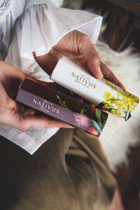 MELIS Nativus natural parfum